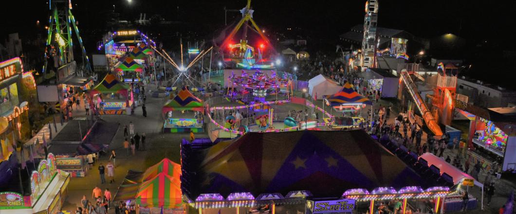 Becker County Fair 2020.Rice County Fair Faribault Mn