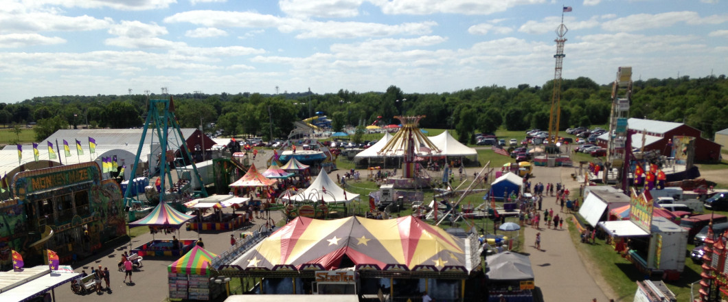 <center>Thank You For Joining Us<br/>At The 2015 Rice County Fair<br/>See you July 19th -24th, 2016 </center>
